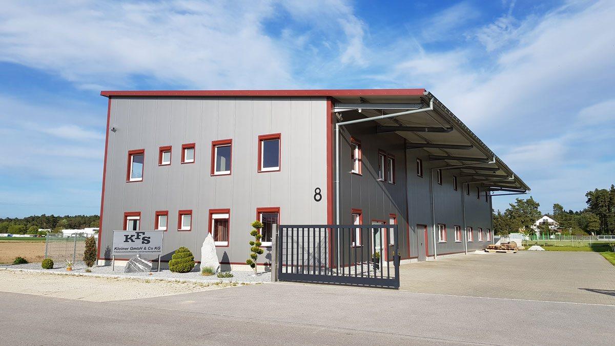 KFS Gebäude