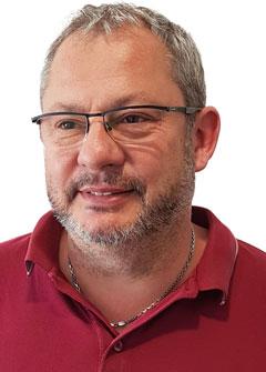 Stephan Kleiner
